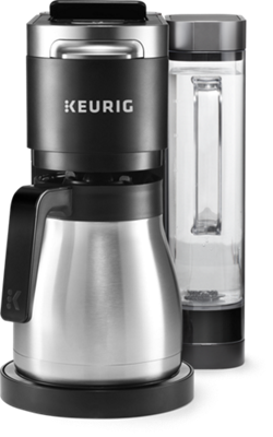 K-Duo® Plus Single Serve and Carafe Coffee Maker