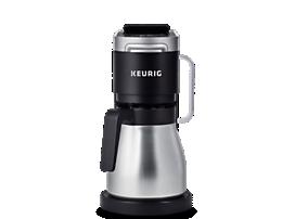 K-Duo Plus™ Single Serve & Carafe Coffee Maker