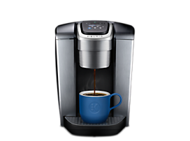 K-Elite® Certified Refurbished Coffee Maker
