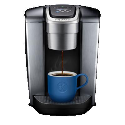 Keurig K Elite Single Serve Coffee Maker