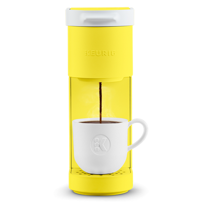 K Mini® Limited Edition Brew You™ Collection Single Serve Coffee Maker