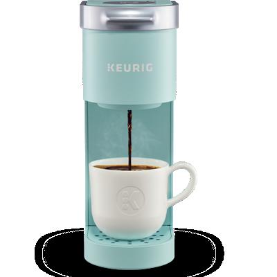 K-Mini® Single Serve Coffee Maker