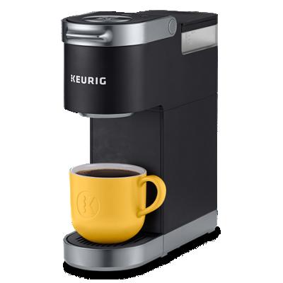 K Mini Plus Single Serve Coffee Maker