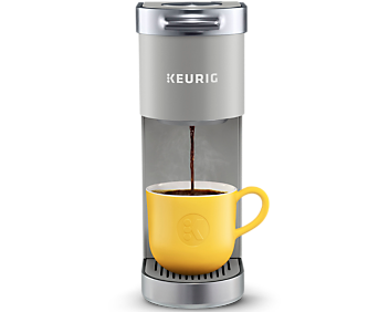 K-Mini Plus® Single Serve Coffee Maker