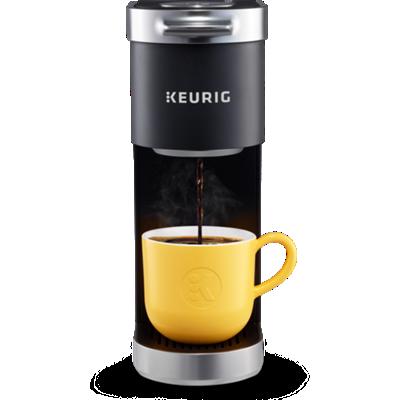K-Mini Plus® Certified Refurbished Single Serve Coffee Maker