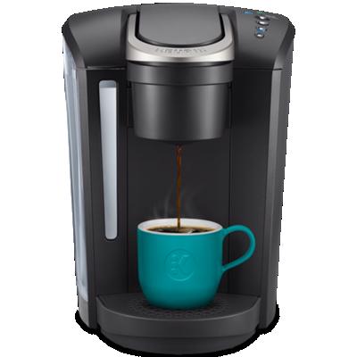 K-Select® Coffee Maker - Graphite
