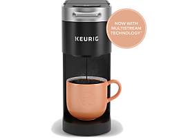 K-Slim® Single Serve Coffee Maker