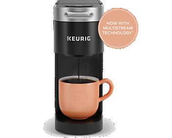 K-Slim® Single Serve Coffee Maker