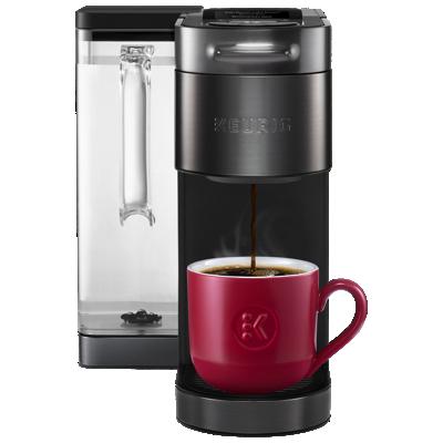 K-Supreme Plus® SMART Single Serve Coffee Maker