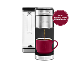 K-Supreme Plus™ Single Serve Coffee Maker