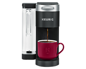Keurig® K-Supreme® Single Serve Coffee Maker
