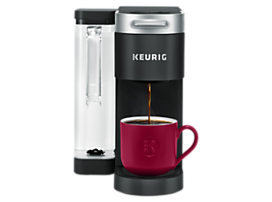 Keurig® K-Supreme® Single Serve Coffee Maker
