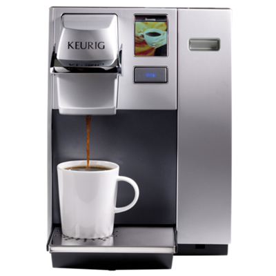 Keurig® K155 OfficePRO® Premier Brewing System
