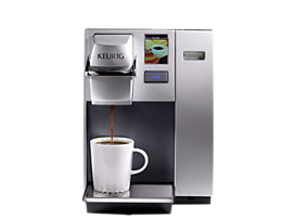 Keurig® K155 OfficePRO® Premier Brewing System