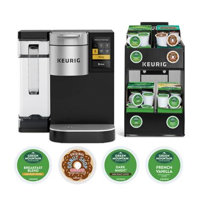 K-2500® Coffee Maker Starter Bundle