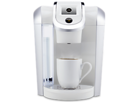 K400 Certified Refurbished Coffee Maker