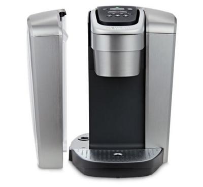 Water Reservoir for Keurig® K-Elite™ Coffee Maker - Brushed Silver