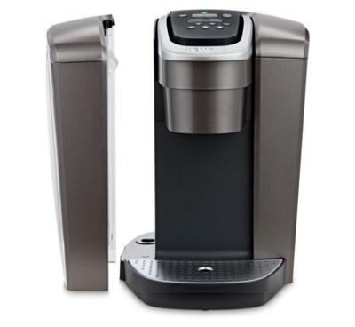 Réservoir d'eau pour cafetière Keurig® K-EliteMC - Ardoise Brossé