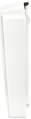 1.42L/48oz Water Reservoir with lid for Keurig® Elite and Classic Coffee Makers - Coconut White