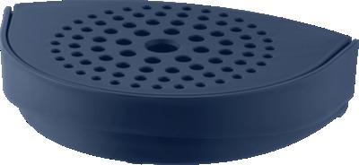 Cuvette d'égouttage pour cafetière Keurig® K-Select®- Bleu Marine Matte