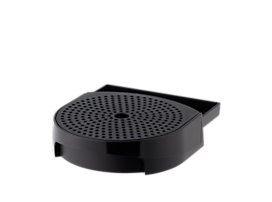 Drip Tray for Keurig® K35/K-Compact® Coffee Maker - Black