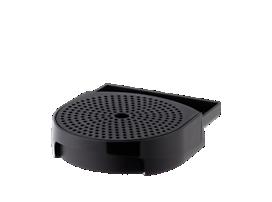 Cuvette d'égouttage pour cafetière Keurig® K35/K-Compact® - Noir