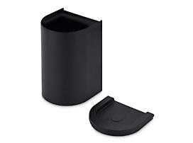 Unité de rangement pour capsules pour cafetière une tasse à la fois Keurig® K-Mini Plus® - Noir