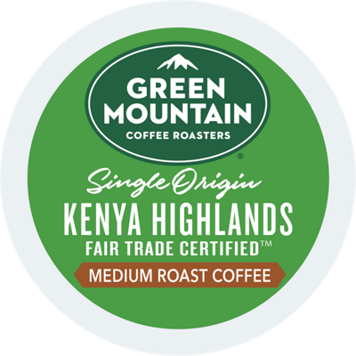 Kenya Highlands Coffee