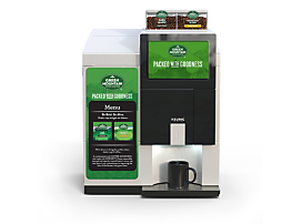 Keurig® Collection Eccellenza Touch® Bean to Cup Coffee Maker