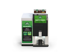Keurig® Collection Eccellenza Touch™ Bean to Cup Coffee Maker