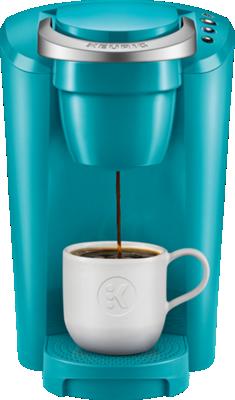 Cafetière une tasse à la fois Keurig® K-Compact®