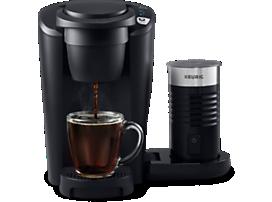 Keurig® K-Latte™ Single Serve Coffee and Latte Maker