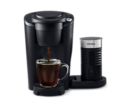 Keurig K-Latte Coffee Maker