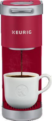 Keurig® K-Mini Plus® Single Serve Coffee Maker