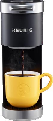 Cafetière une tasse à la fois Keurig® K-Mini Plus®