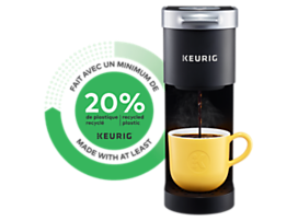 Keurig® K-Mini® Single Serve Coffee Maker