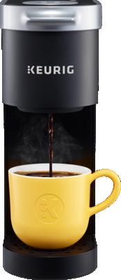Cafetière une tasse à la fois Keurig® K-Mini®