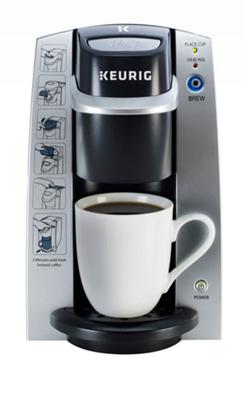 Keurig® K130 In-Room Brewing System