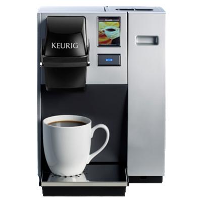 Keurig® K150P - Plumbed Commercial Coffee Maker