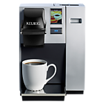 Keurig® K150P - Plumbed Commercial Coffee Maker
