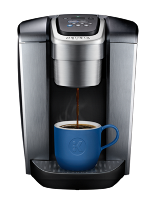 Keurig® K-Elite™ Single Serve Coffee Maker