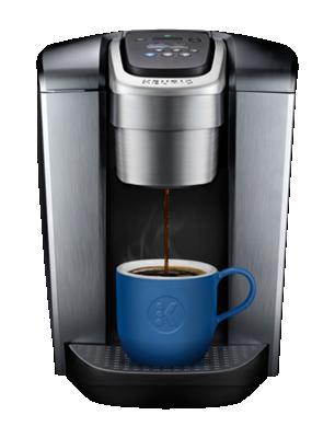Cafetière une tasse à la fois Keurig® K-EliteMC
