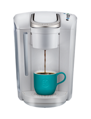 Keurig® K-Select® Single Serve Coffee Maker