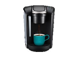 Cafetière une tasse à la fois Keurig® K-Select®
