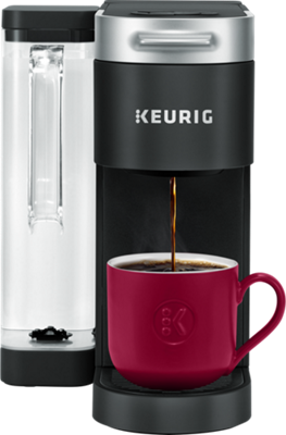 Keurig® K-Supreme™ Single Serve Coffee Maker