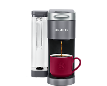 Keurig K-Supreme Coffee Maker