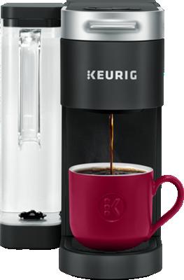 Cafetière une tasse à la fois Keurig® K-Suprême