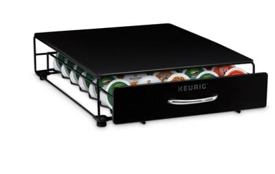 Keurig® Rolling Storage Drawer