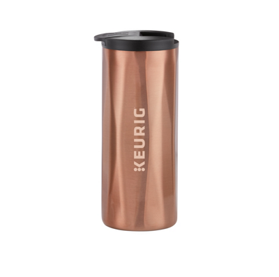 14oz. Faceted Travel Mug