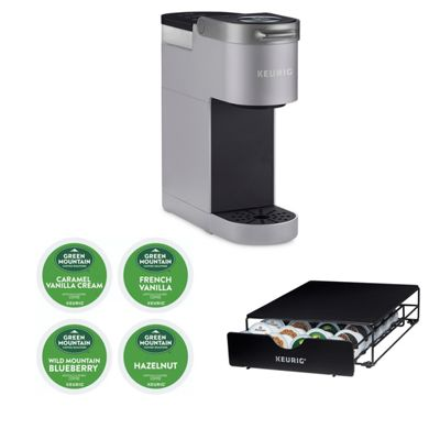 Ksuite™ Coffee Maker Personal Desktop Bundle